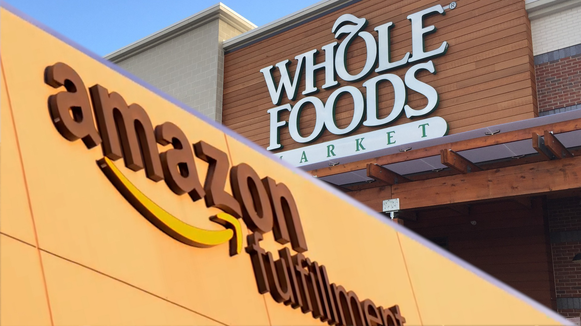 Amazon Whole Foods Amazon Acquires Whole Foods Here S Why That S Such A Big Deal