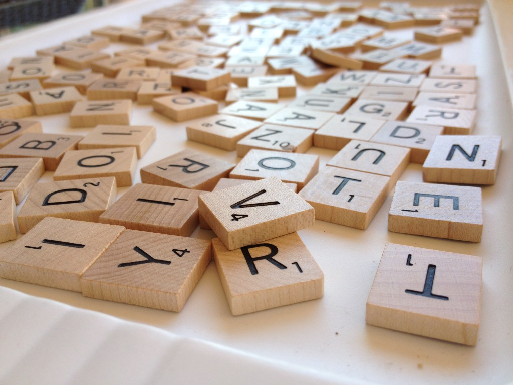 Diy Table Coasters Must Make Diy Scrabble Coasters 24 7 Moms