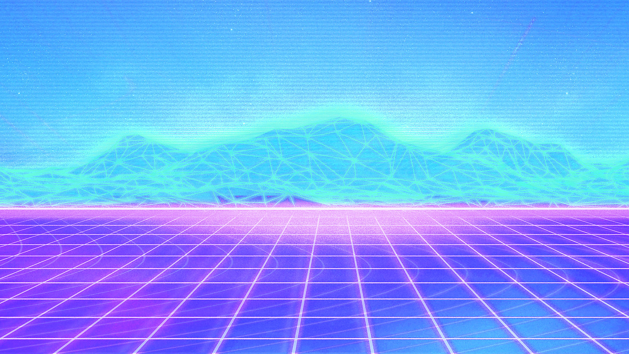 Sincere Girl Wallpaper The State Of Vapor Wave An Interview With Gran Turismo
