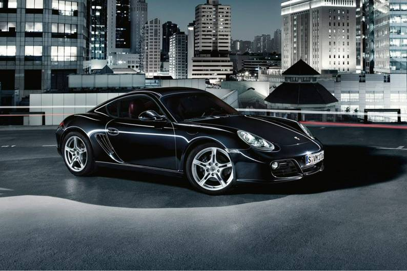 Porsche Cayman 987 Series 2005 2012 Used Car Review