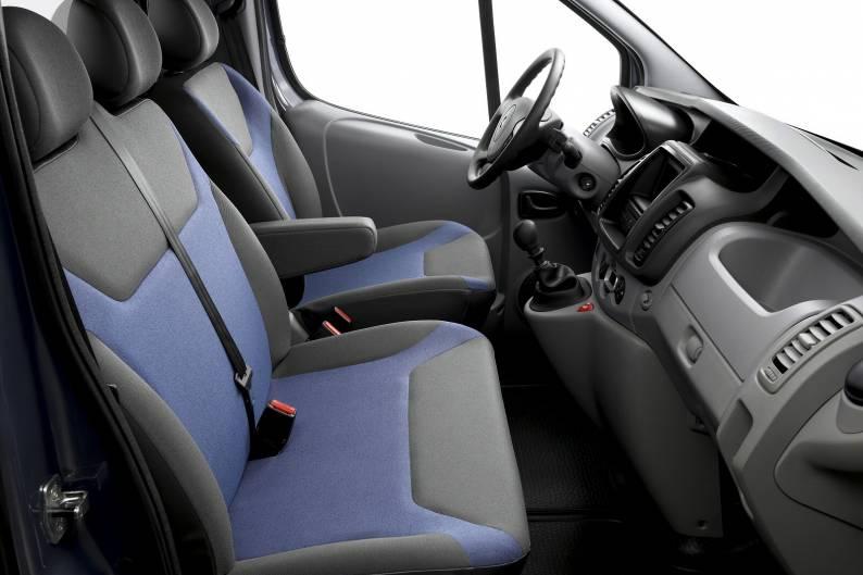 Renault Trafic (2001-2014) used car review Car review RAC Drive