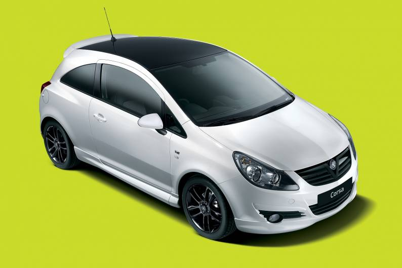 Vauxhall Corsa (2006 - 2010) used car review Car review RAC Drive