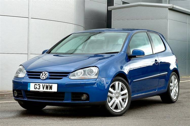 Volkswagen Golf MK 5 (2004 - 2009) used car review Car review