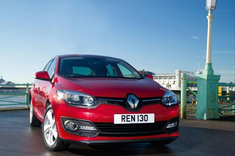 Renault Megane (2014 - 2016) used car review Car review RAC Drive