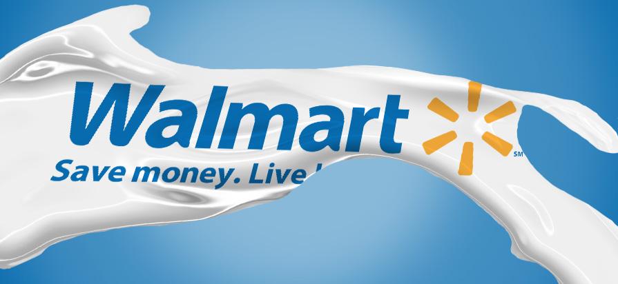Walmart Plans $165 Million Milk Plant in Indiana Deli Market News