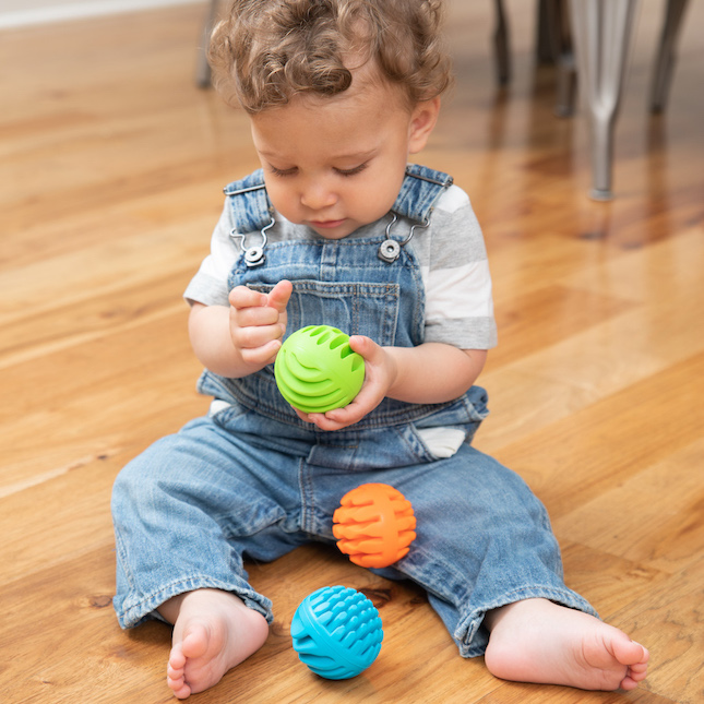 Best Baby Boy Toys - Gifts for Baby Boys Fat Brain Toys