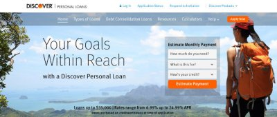 Discover Personal Loan Review: Debt Consolidation - Credit Sesame