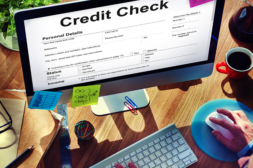 Credit Sesame Free Credit Score and Credit Report Analysis