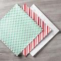 Holidays Fancy Foil Designer Vellum