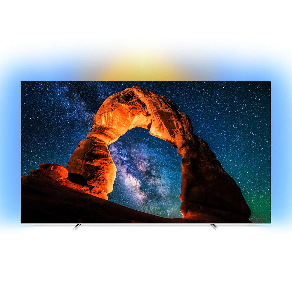 Vente Privee Hifi Philips 55oled803 Oled Uhd 4k Ambilight 55 Pouces