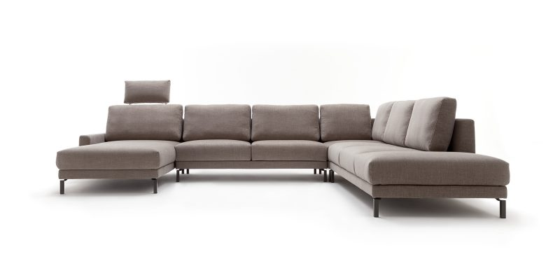 Living Joinwell Ltd - Hulsta Lilac Couchtisch Ct 90