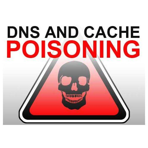 Slideshow How DNS cache poisoning works - Slideshow - CSO The