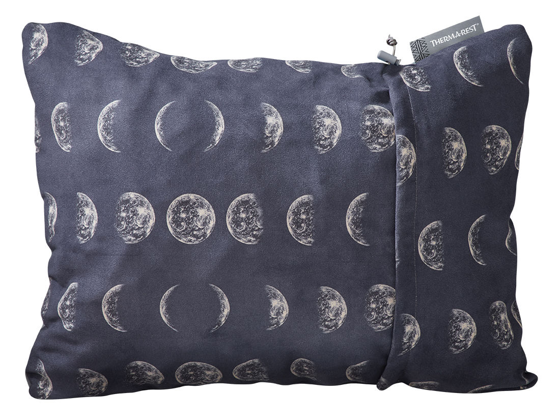 Oreiller Medium Oreiller Compressible Pillow De Therm A Rest