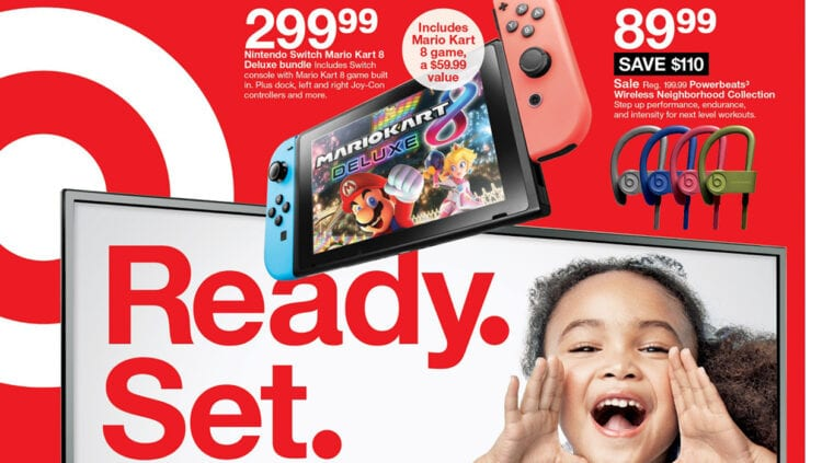 Sale Black Friday 15 Best Target Black Friday Deals For 2018