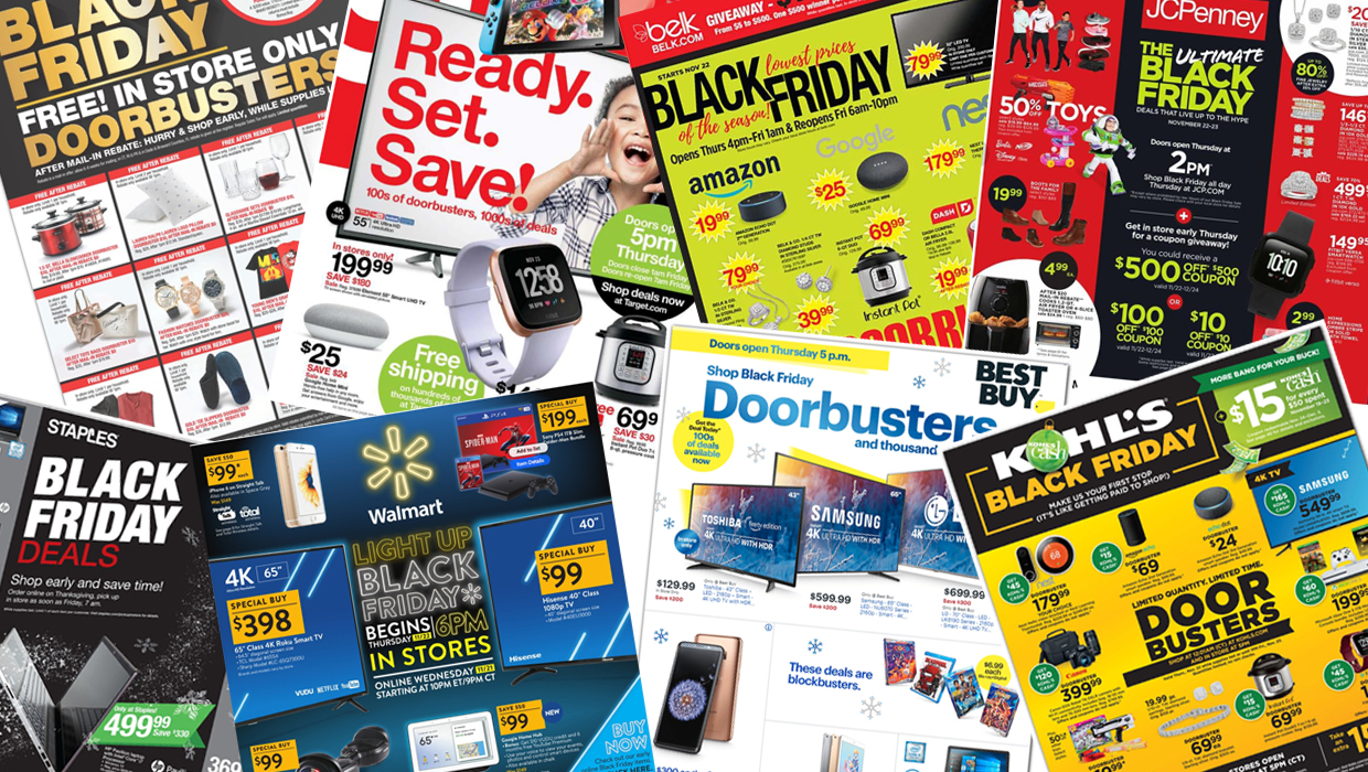 Black Freday Download 2018 Black Friday Ads Here
