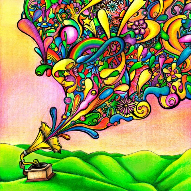 Free Psychedelic Rock Samples Download Free Loops Packs