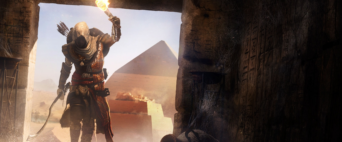 Assassin\u0027s Creed Origins - All Tomb Locations Shacknews
