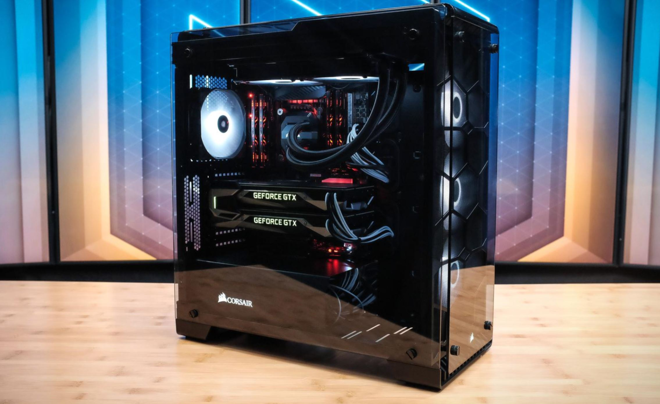 Case Pc Selecting The Best Case For Your Gaming Pc Shacknews