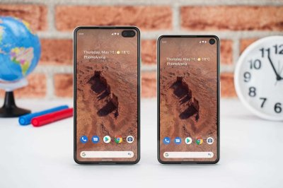 Google Pixel 4 leak suggests all buttons could be removed | Shacknews