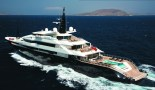 Oceanco S Alfa Nero A Yacht With A Yachts International