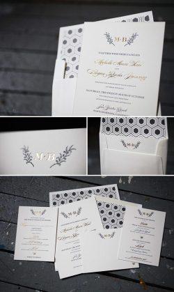 Small Of Wedding Invitation Suite