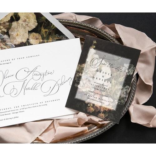 Medium Crop Of Wedding Invitation Printing