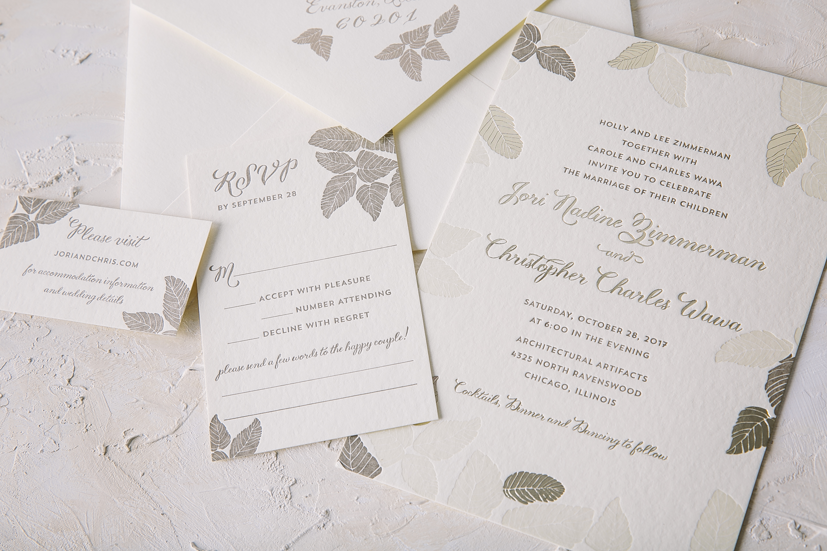 Chic Rustic Flair From Smock Taupe Letterpress Wedding Invitations Scotland Letterpress Wedding Invitations Brisbane Refined Letterpress Wedding Invitations wedding invitation Letterpress Wedding Invitations
