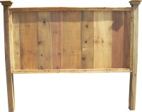King Size Headboard | Casual Cottage