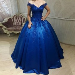 Small Of Ball Gown Prom Dresses