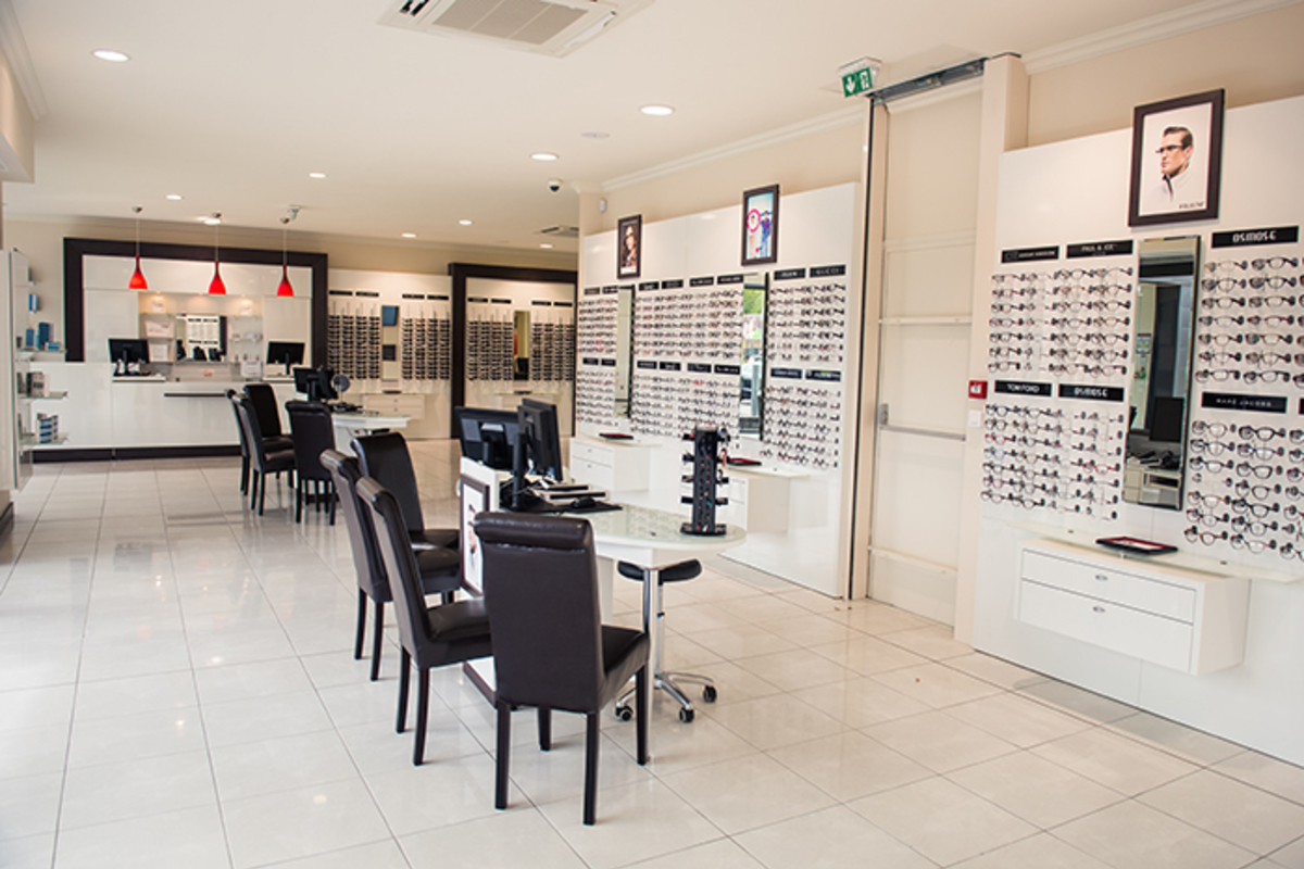 Opticien Montauban Sapiac 82000 Optical Center