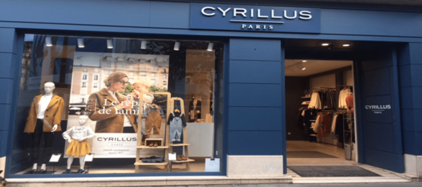 Destockage Caen Boutique Cyrillus Caen Magasin De Mode Chic Déco à Caen