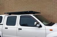 Nissan Navara 4dr Ute Dual Cab D22 03/97 to 06/15 Rhino