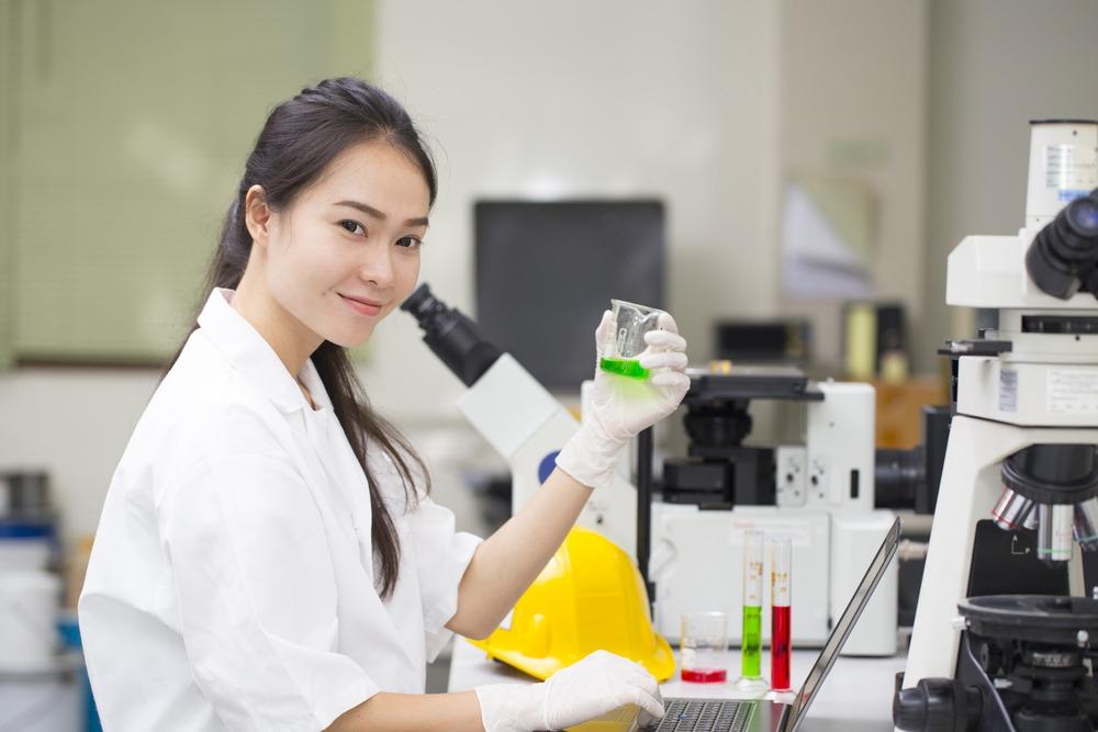 Career focus work in chemical engineering