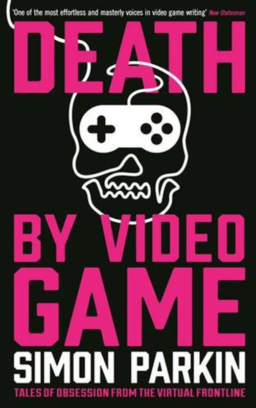 Death by video game A power like no other New Scientist