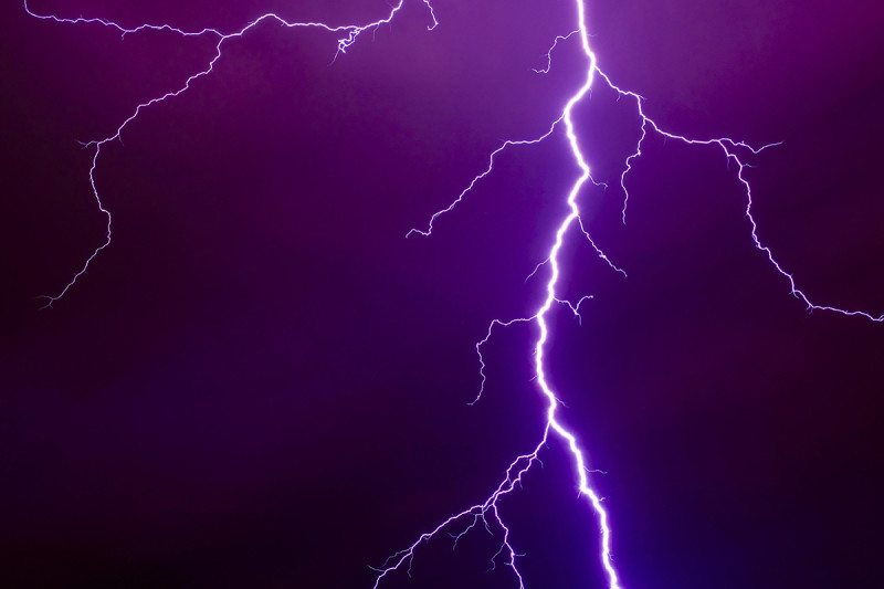 Woman hit by lightning loses synaesthesia \u2013 but then it returns