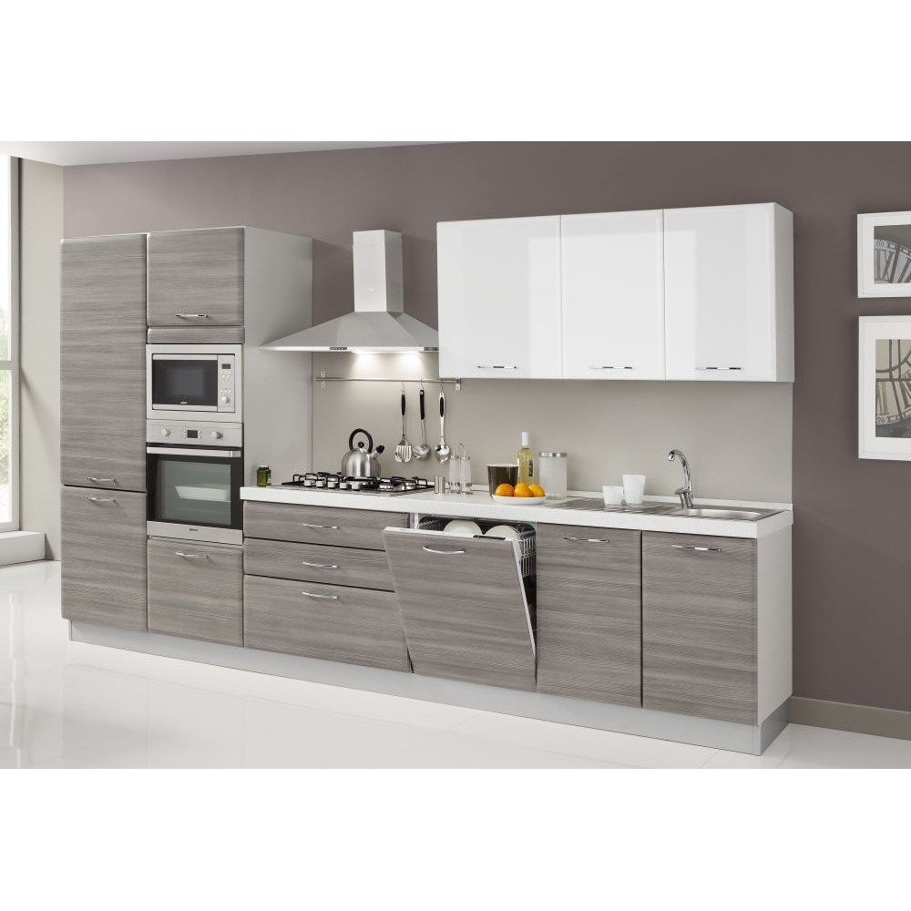 Cucina Angolare 360 Awesome Gran Casa Cucine Pictures - Home Design - Joygree.info
