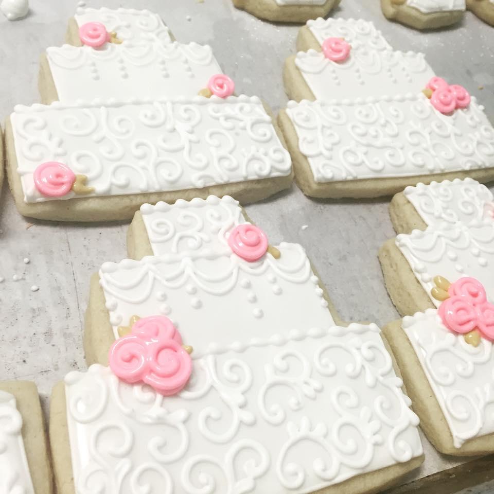Fullsize Of Wedding Cake Cookies