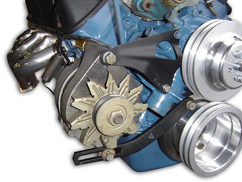 1977 C10 Alternator Wiring Diagram Alternator Tensioner Bracket 289 302 V8 Toms Bronco Parts