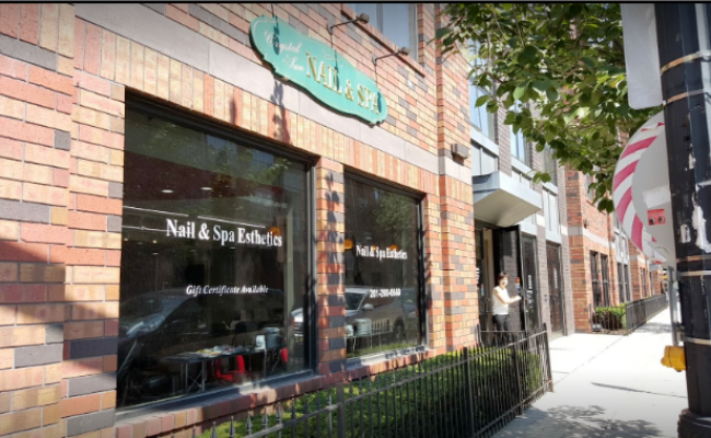 10 Best Nail Salons In Jersey City Chicpeajc