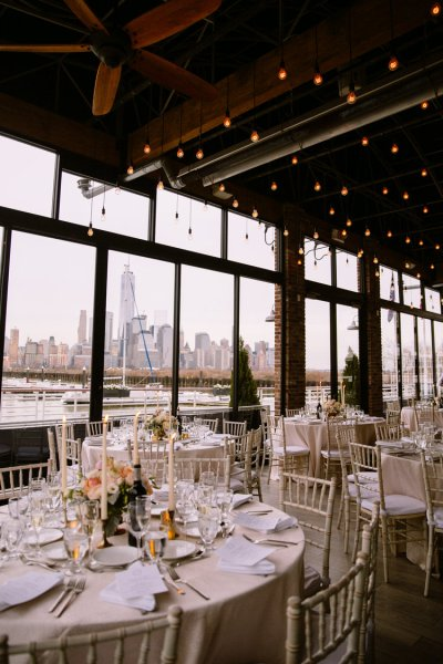 Top 10 Wedding Venues in Jersey City - chicpeaJC