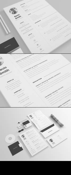 Gallery of pins created with pin them all  multiple images and - how your resume should look