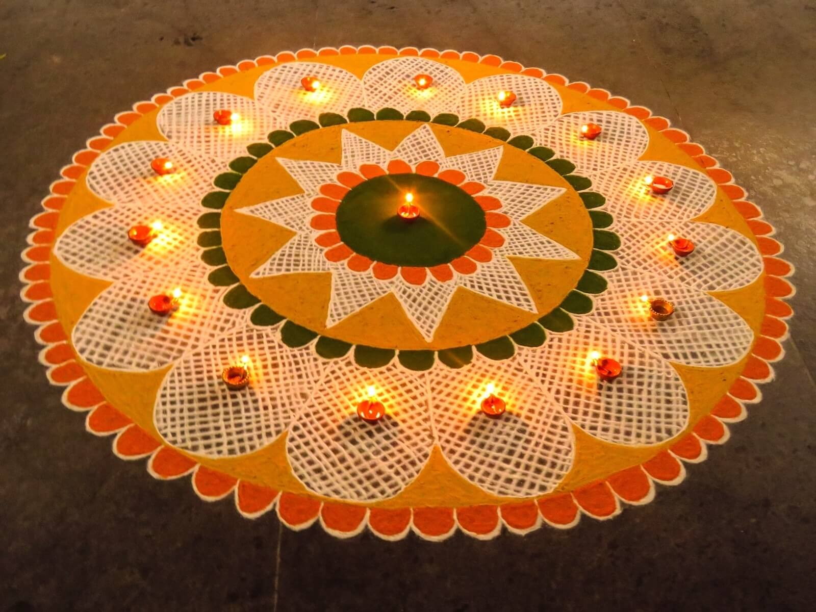 10 Diy Diwali Decoration Ideas To Make Your Home Beautiful Magicpin Blog