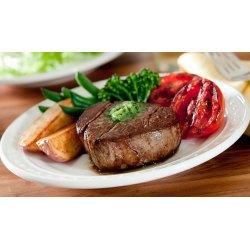 Small Crop Of Grilled Beef Tenderloin