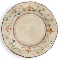 Arte Italica Volterra Nero Dinnerware | Gracious Style