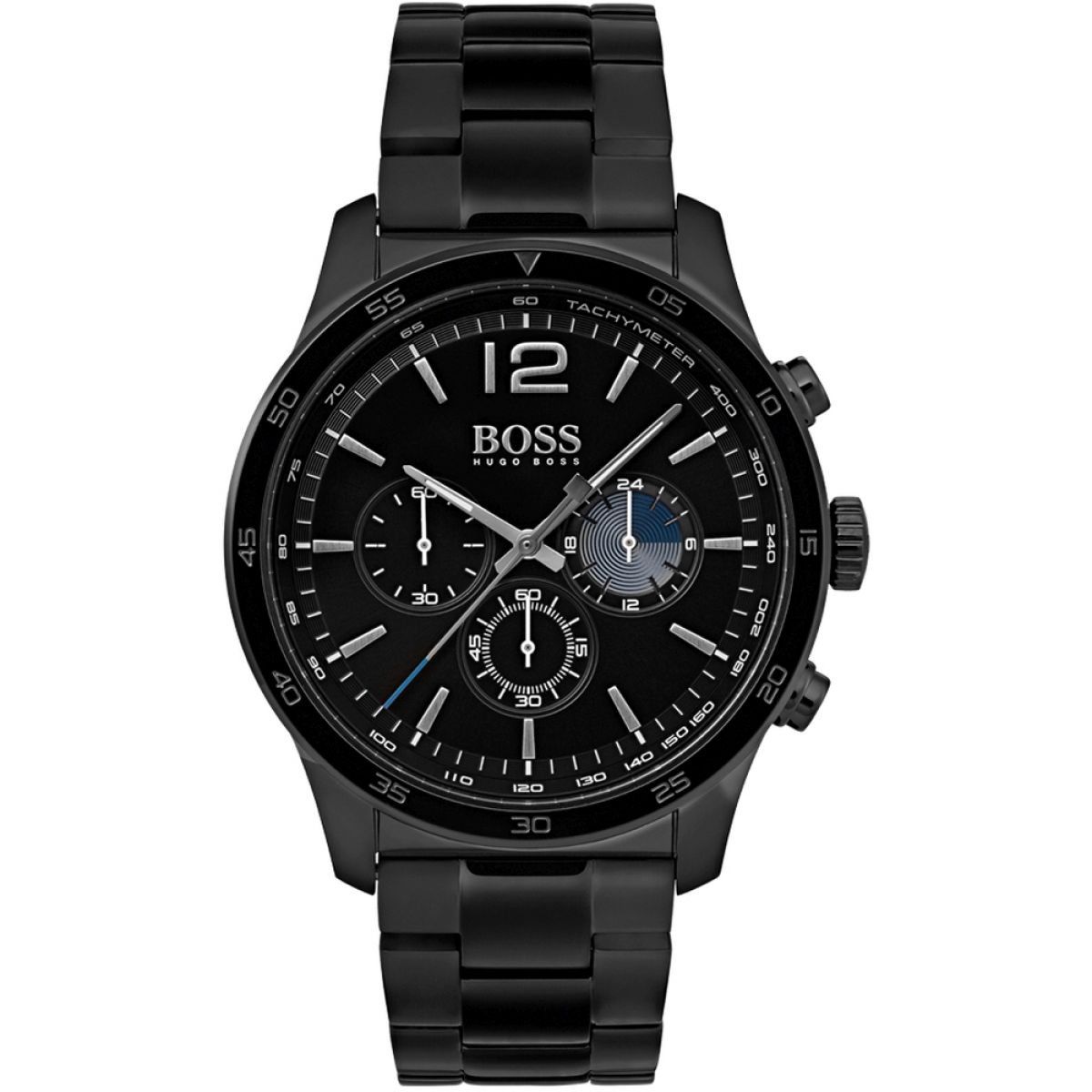 Hugo Boss Uhren Herren Gents Hugo Boss Professional Chronograph Watch (1513528