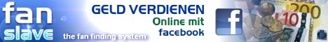 Geld mit Facebook online