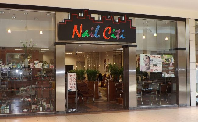 Nail Citi Near Me In Dulles Va Dulles Town Center