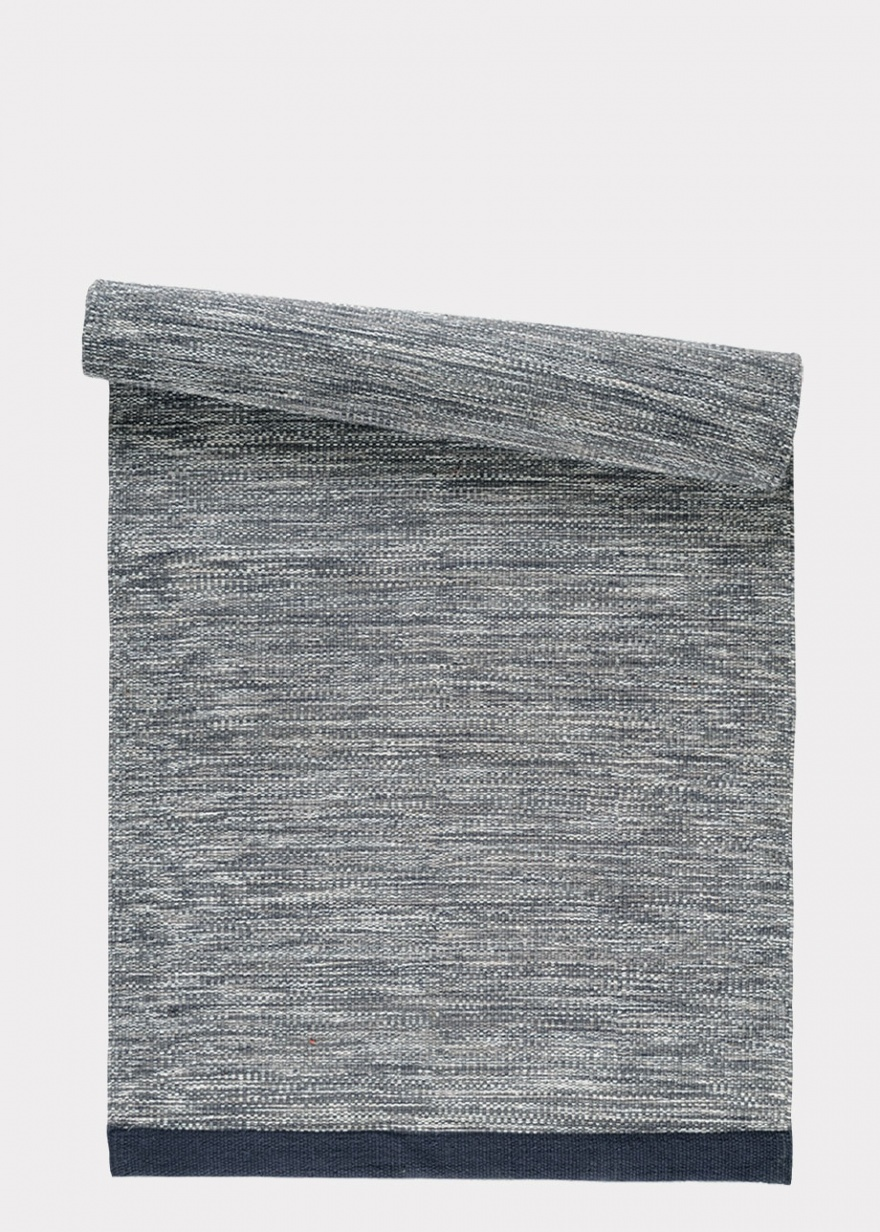 Teppiche 80x160 Loom Rug Granite Grey