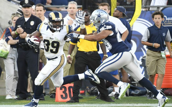 Fantasy Football One Deep Sleeper Candidate From Every NFL Team