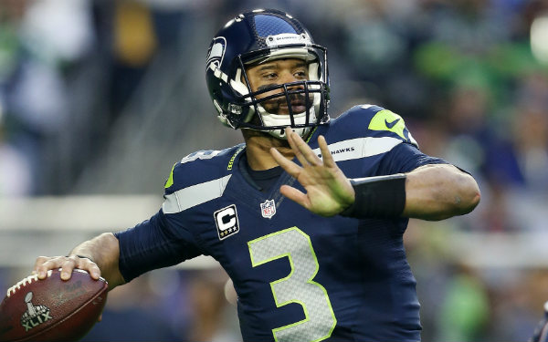 3 Daily Fantasy Players to Avoid in Week 3 - Russell Wilson, QB